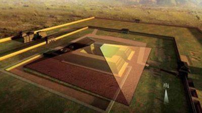 Lăng mộ Tần Thủy Hoàng là một bí ẩn với người đời sau