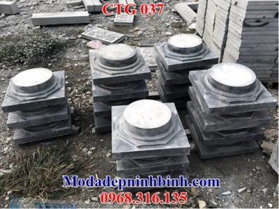 Chân tảng đá đơn giản 037