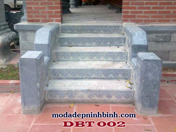 Đá bậc thềm tam cấp 002
