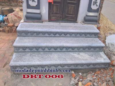 Đá bậc thềm tam cấp 006