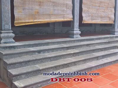 Đá bậc thềm tam cấp 008