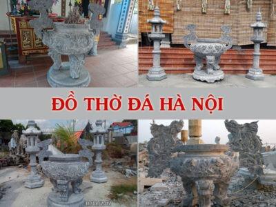 Đồ thờ đá Hà Nội
