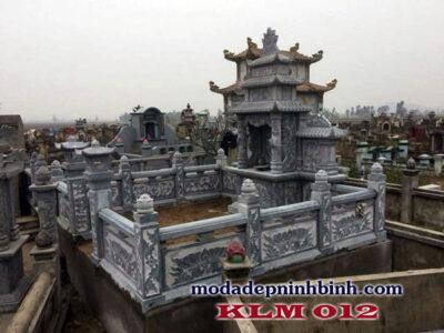 Khu lăng mộ đá 012