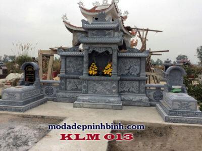 Khu lăng mộ đá 013