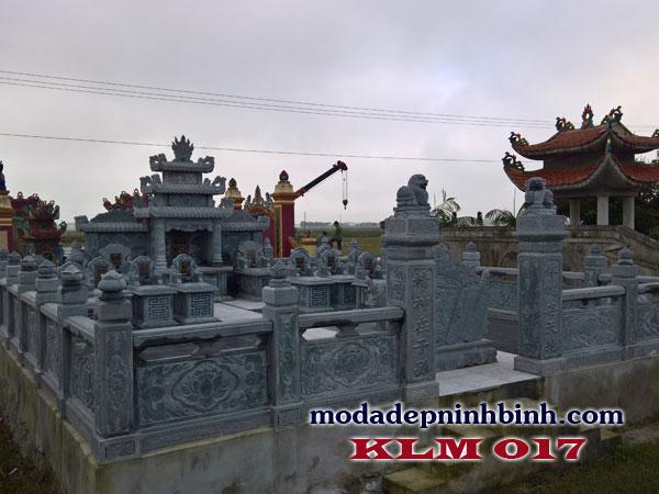 Khu lăng mộ đá 017