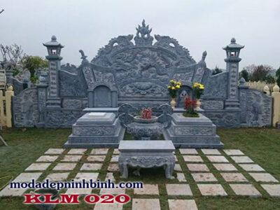 Khu lăng mộ đá 020