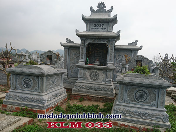 Khu lăng mộ đá 033
