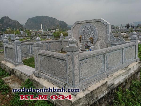 Khu lăng mộ đá 034