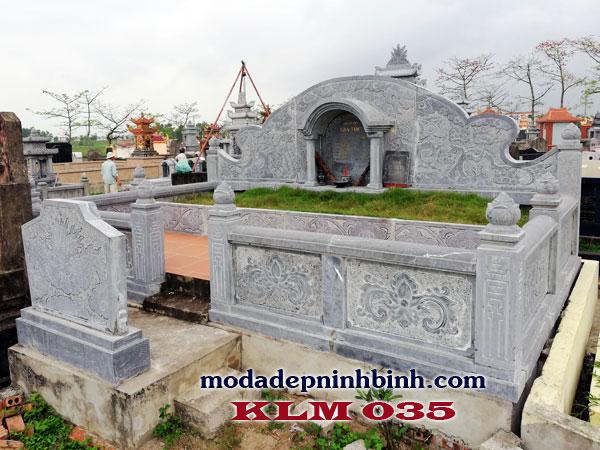 Khu lăng mộ đá 035