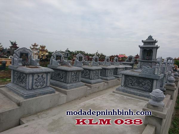 Khu lăng mộ đá 038