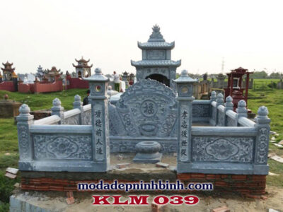 Khu lăng mộ đá 039