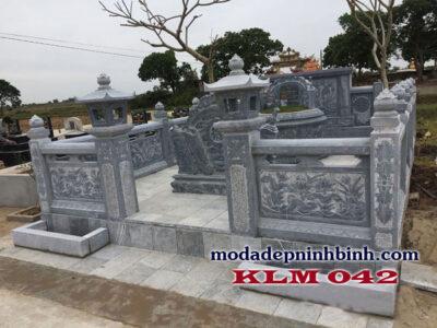 Khu lăng mộ đá 042