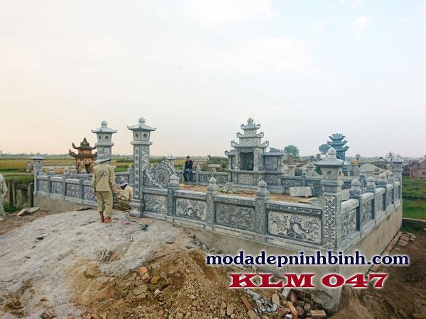 Khu lăng mộ đá 047