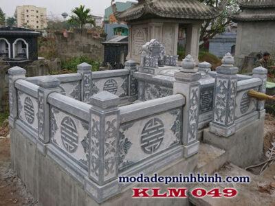 Khu lăng mộ đá 049