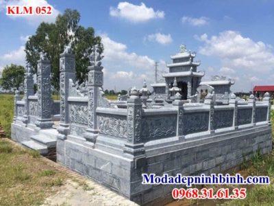 Khu lăng mộ đá 052