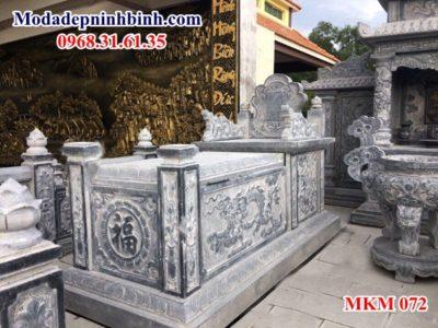 Lăng mộ đá đẹp hậu bành tam sơn 072