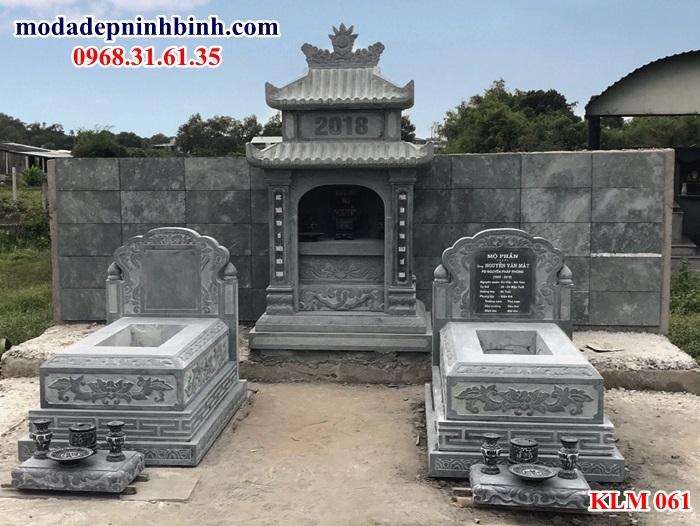 Lăng mộ đá đẹp 061