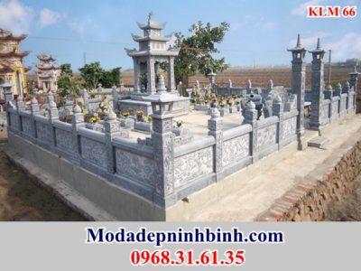 Khu lăng mộ đá xanh Ninh Bình 066