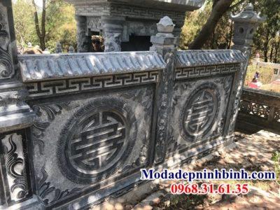 Lan can đá tại Nghệ An 043