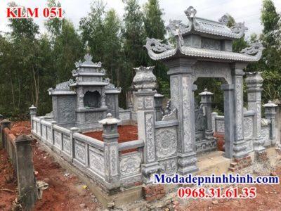 Lăng mộ đá 051