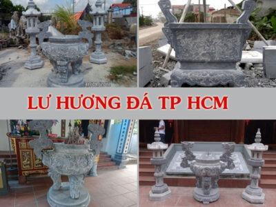 Lư hương đá TP HCM, bán lư hương đá tại TPHCM, Sài Gòn, Thành phố Hồ Chí Minh, gia lư hương đá