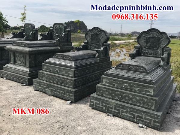 Mộ đá đẹp Ninh Bình 086