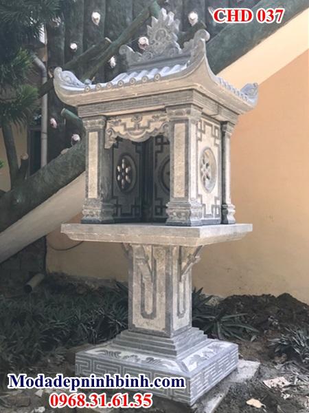 Mẫu cây hương đá đẹp 037