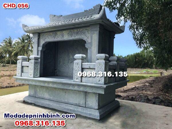 Cây hương miếu thờ đá CHD 056