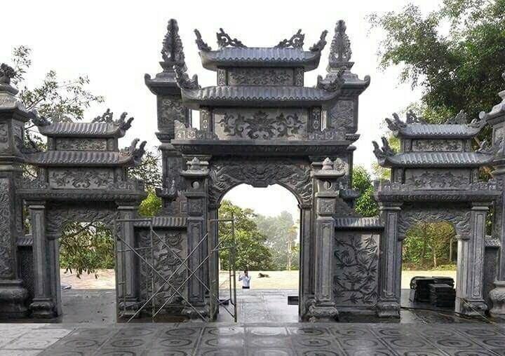 Lịch sử hình thành nghề chế tác đá mỹ nghệ Ninh Vân Ninh Bình