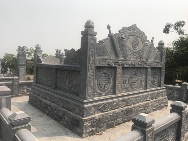 Gia tộc họ Đậu Quỳnh Lưu tỉnh Nghệ An