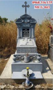 Hình ảnh mộ công giáo đẹp 034