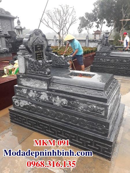 Khi nào nên xây sửa lại mộ