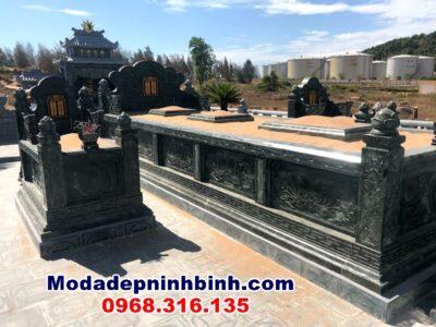 khu lăng mộ đá nghi thiết nghệ an