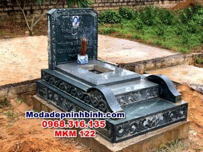 Lăng mộ đá MKM 122