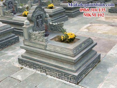 Lăng mộ đá đẹp MKM 102