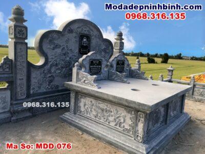 Lăng mộ đá đôi Đồng Tháp