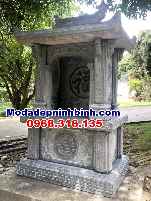 Lăng thờ Lương Sơn Hòa Bình